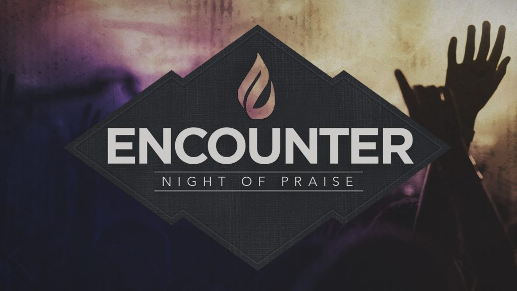 Praise is an act of our will that flows out of an awe and reverence for our Creator and opens us up to a deeper union with Him. On the first Saturday of the month, we gather together for a community-wide Night of Praise! Come before the King of kings, and lift high the Name of Jesus, at our Encounter Praise Service, Saturday at 7pm!
